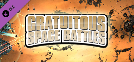 Gratuitous Space Battles: The Tribe