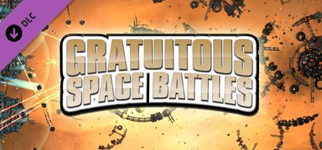 Gratuitous Space Battles: The Order
