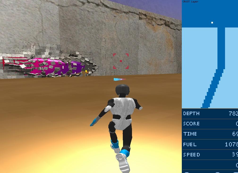FALL screenshot