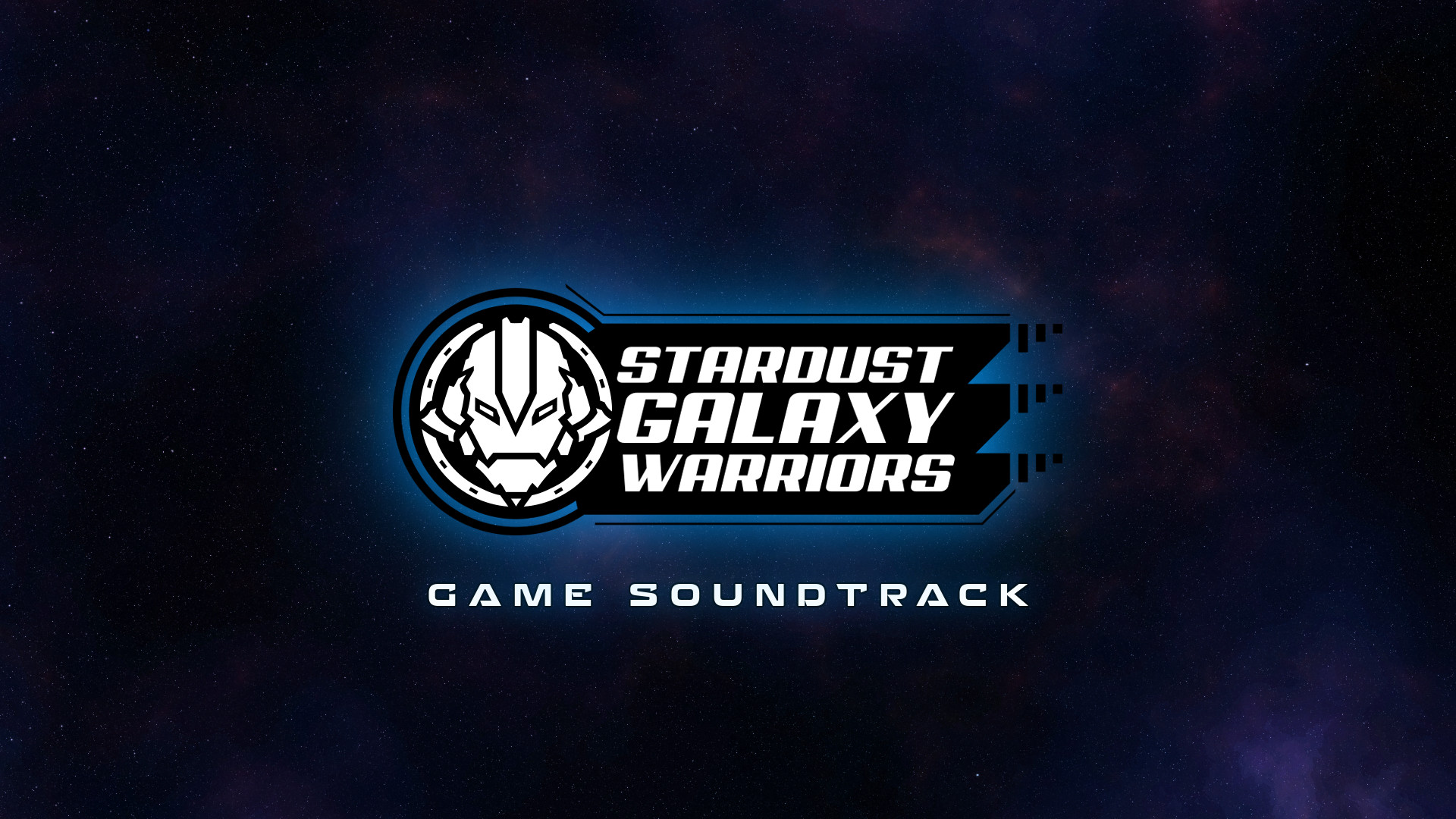 Stardust Galaxy Warriors: Stellar Climax - Soundtrack screenshot