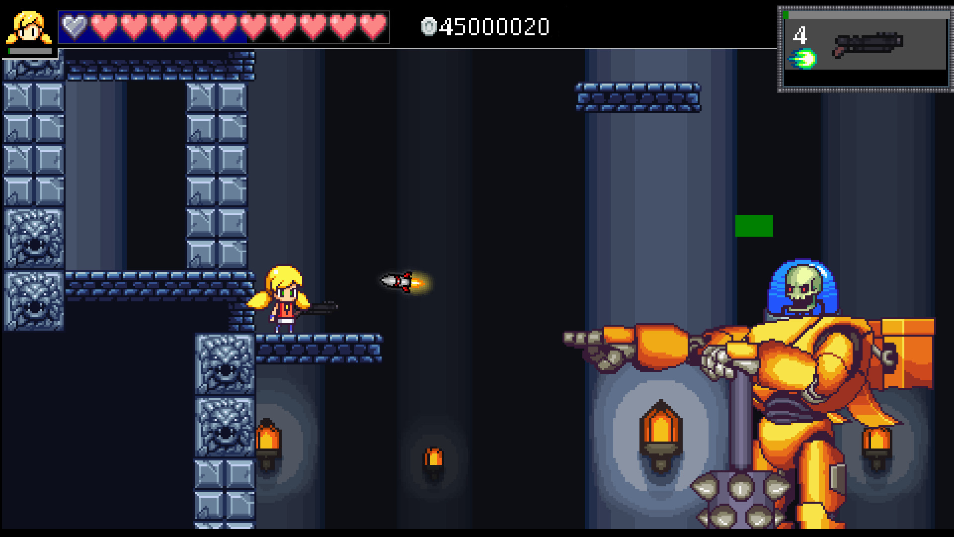 Cally's Caves 3 screenshot
