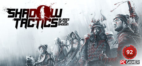Купить Shadow Tactics. Blades of the Shogun со скидкой 10%