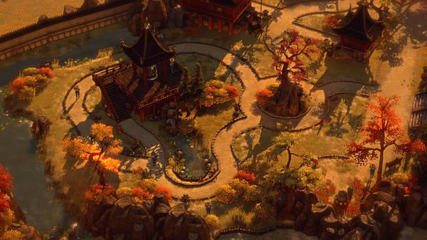 ShadowTactics:BladesoftheShogun スクリーンショット10