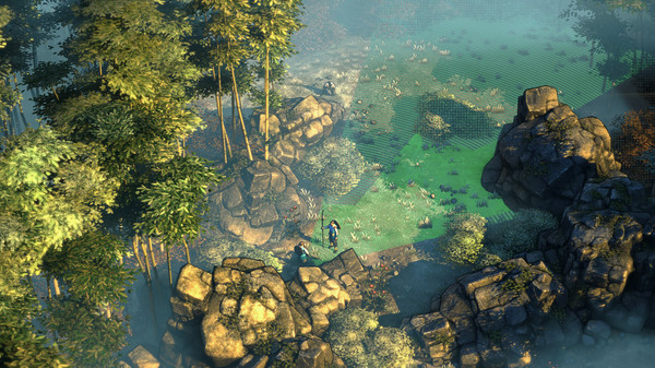 ShadowTactics:BladesoftheShogun スクリーンショット8