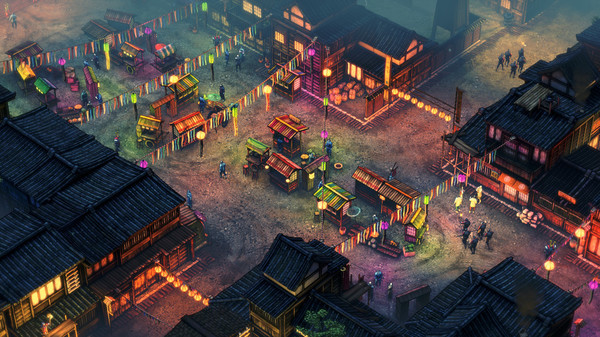 Shadow Tactics Blades of the Shogun v1.1.2 Plus 4 Trainer-FLiNG
