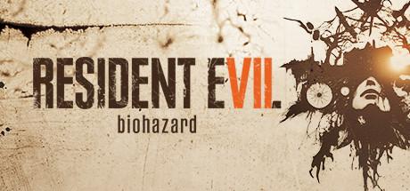 resident evil 7 картинки
