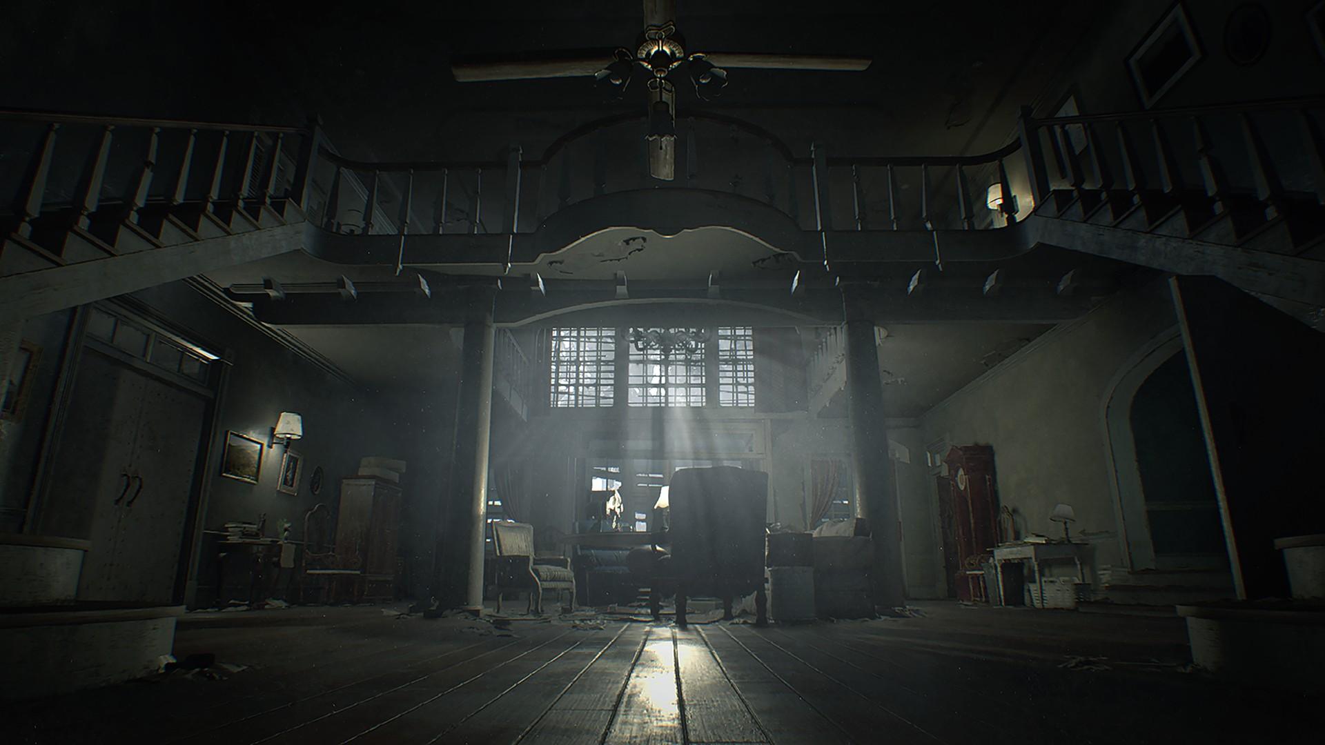 Resident Evil 7: Biohazard (2017) PC | Лицензия скачать торрент с rutor org