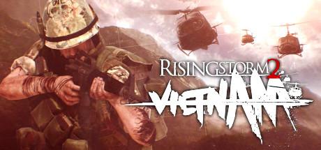 Allgamedeals.com - Rising Storm 2: Vietnam - STEAM