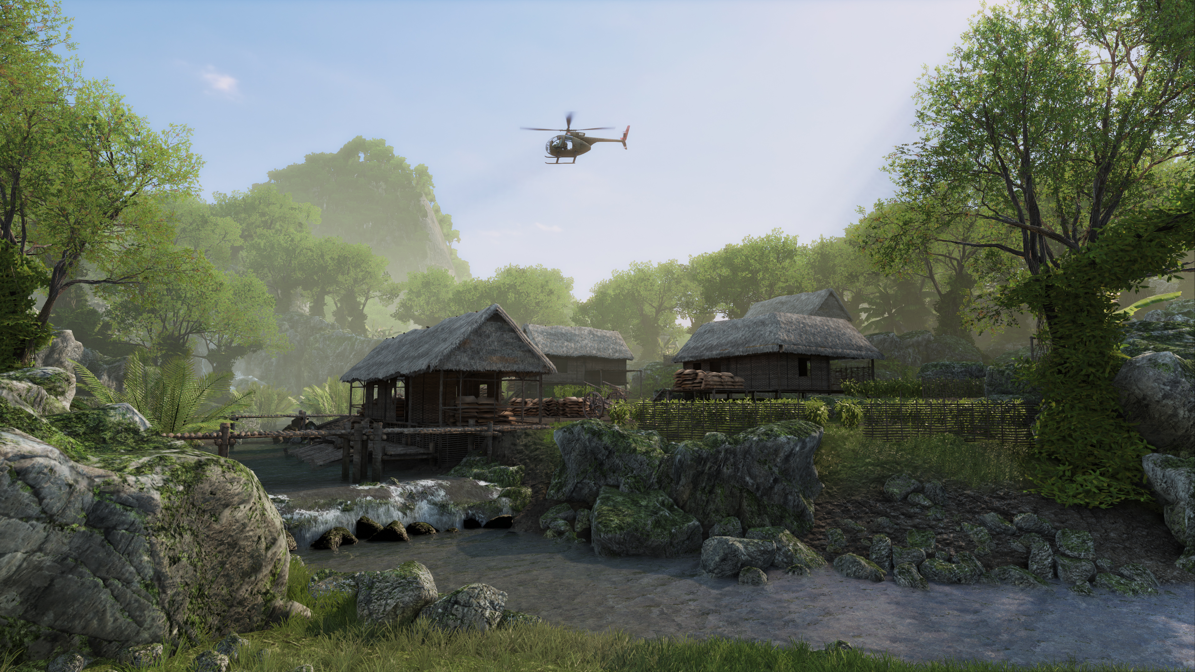 Rising Storm 2: Vietnam screenshot