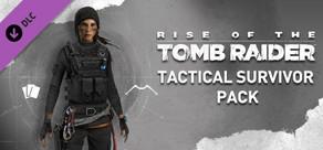 Tactical Survivor Pack