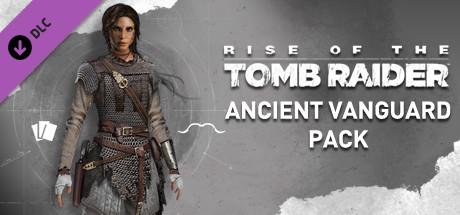 Rise of the Tomb Raider - Ancient Vanguard