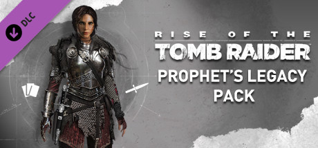 Rise of the Tomb Raider - Prophet's Legacy