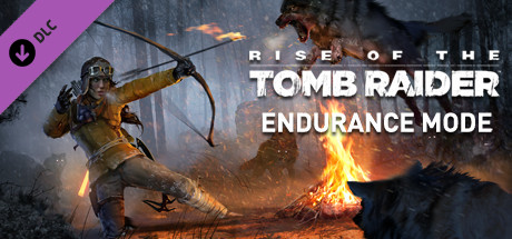 Rise of the Tomb Raider - Endurance Mode