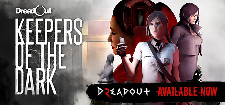 DreadOut Keepers of The Dark Repack