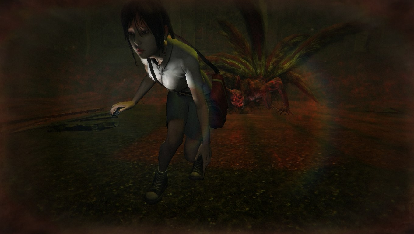 Download Game DreadOut Full version (Indonesian Games)
