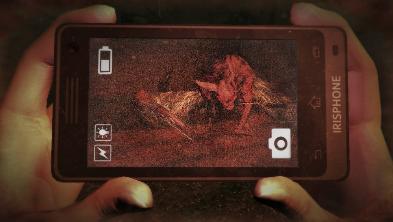 DreadOut: Keepers of The Dark screenshot