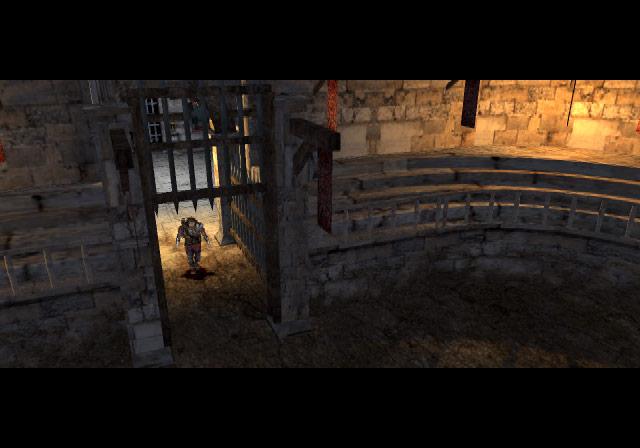 The Bard's Tale screenshot