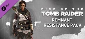 Remnant Resistance Pack