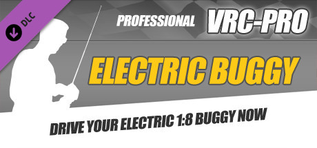 VRC PRO Electric 1:8 Buggy