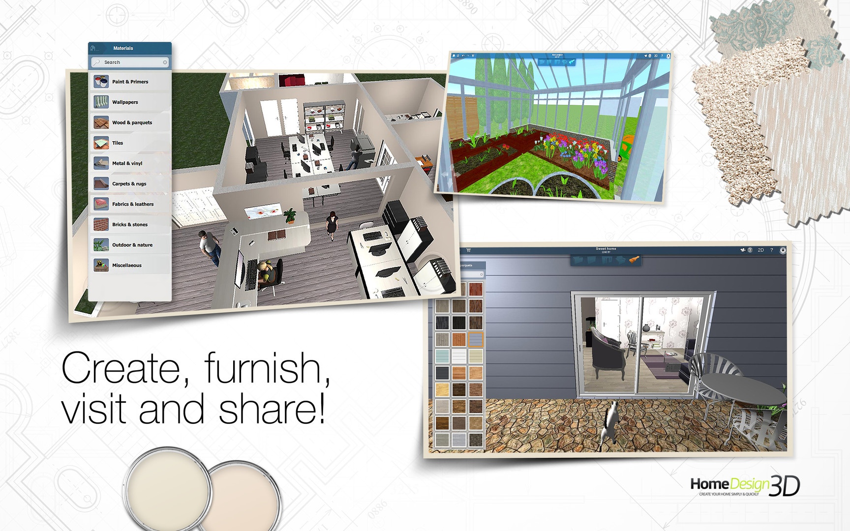 Download home design 3d full pc game for Home design games free download