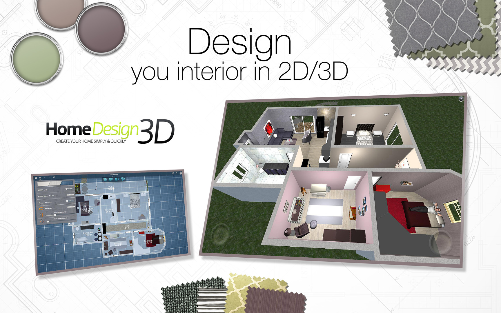 Download home design 3d full pc game Download 3d home architect design deluxe 8