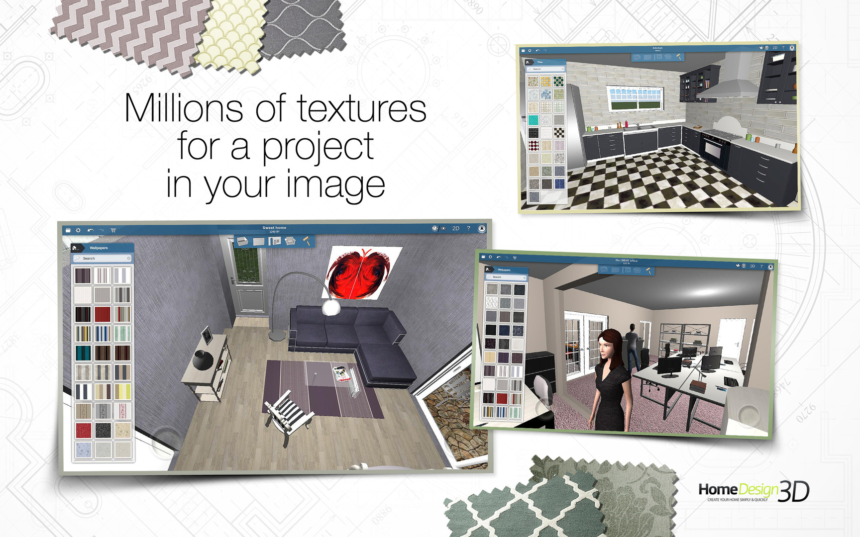 Download home design 3d full pc game for Home design 3d gratis italiano