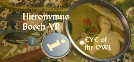 Eye of the Owl - Bosch VR