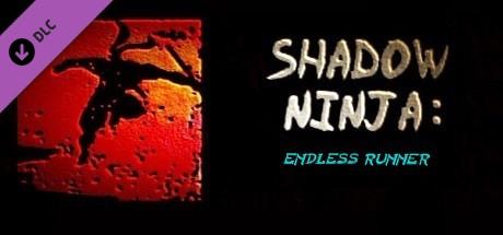 Shadow Ninja: Endless Runner
