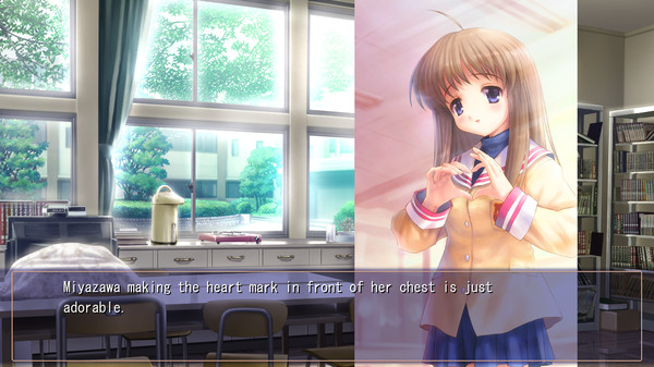 CLANNAD Side Stories Free Download for PC