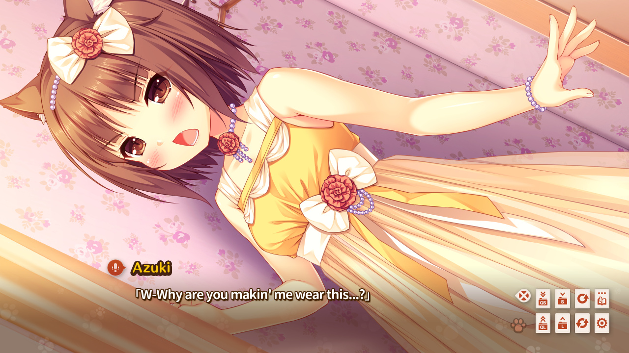 Nekopara Vol. 2 Screenshot 3