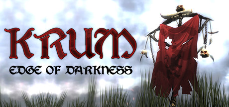 KRUM - Edge Of Darkness game image