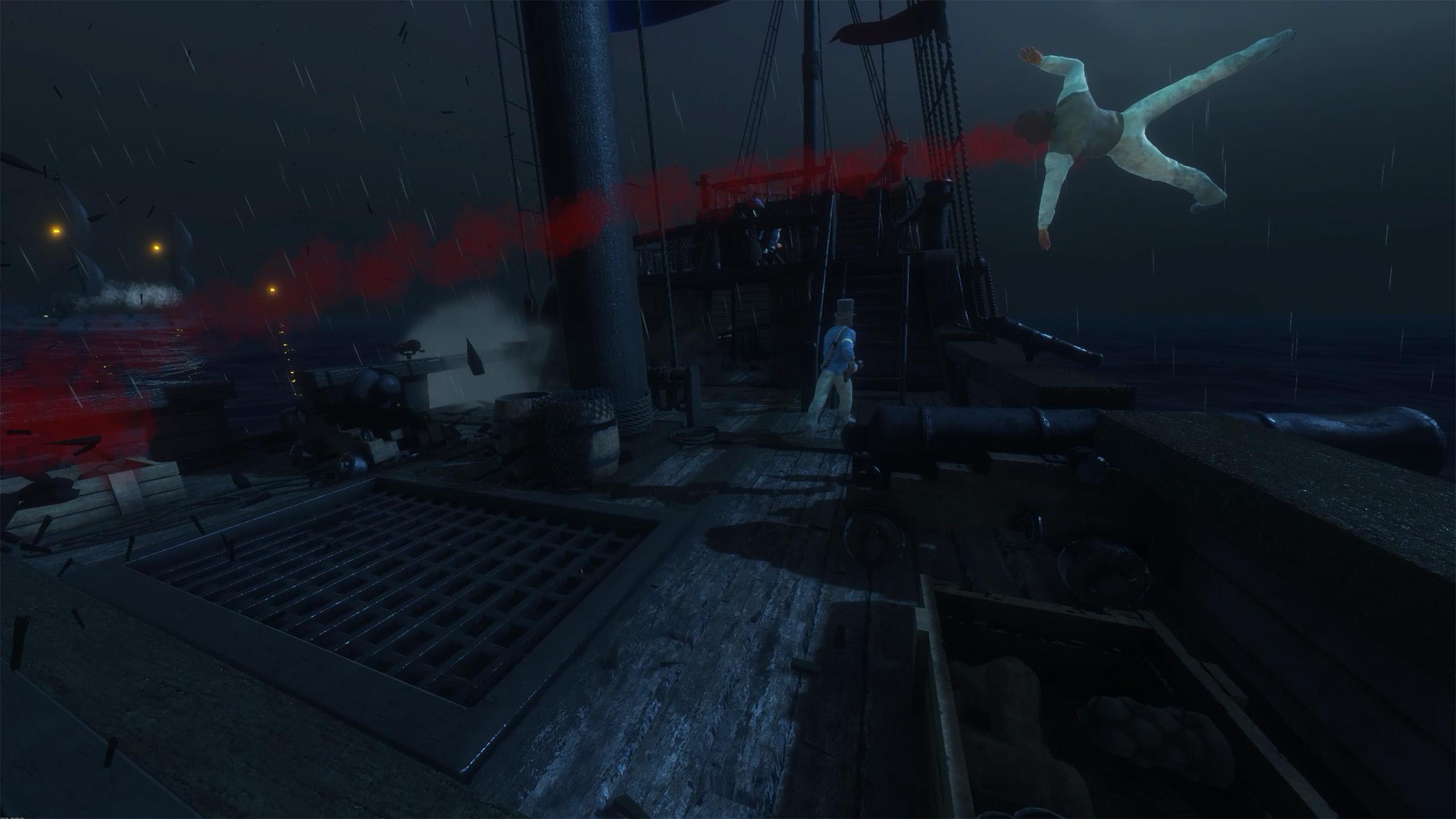 Blackwake screenshot
