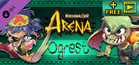 Krosmaster - Ogrest Pack
