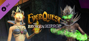 EverQuest : The Broken Mirror