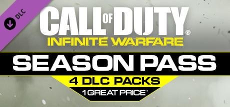 Купить со скидкой Call of Duty. Infinite Warfare Season Pass