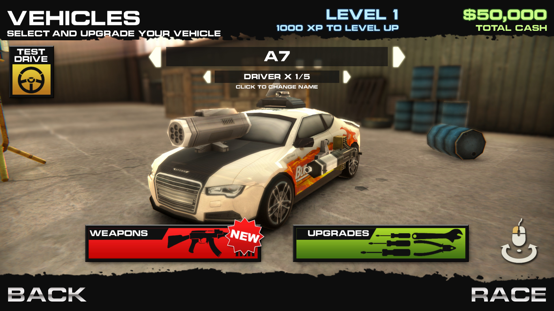 Burnin Rubber 5 Hd Download Free Full Games Arcade