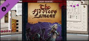 Fantasy Grounds - 5E: The Fiddler's Lament