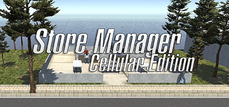 Store Manager: Cellular Edition game image