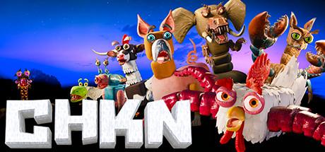 скачать игру Chkn через торрент бесплатно на русском - фото 2