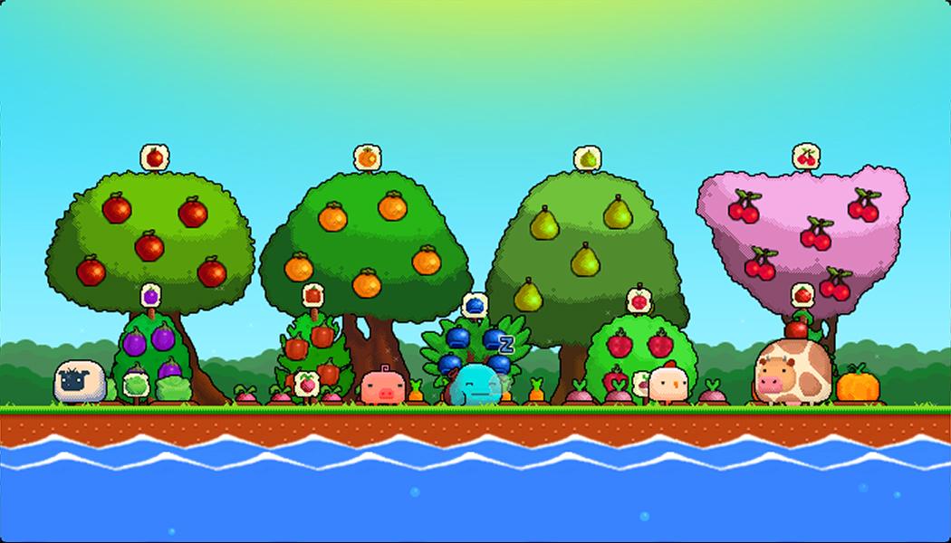 Plantera screenshot