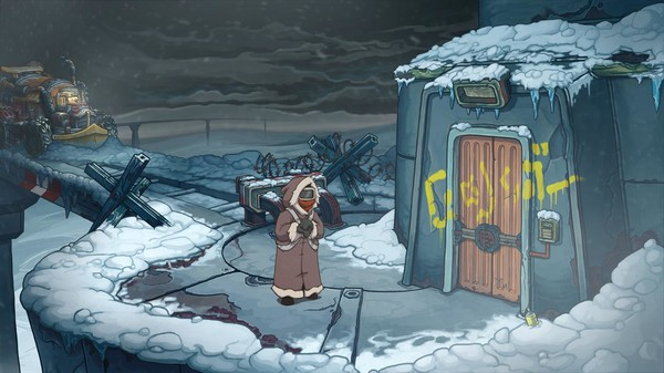 Deponia Doomsday PC Game