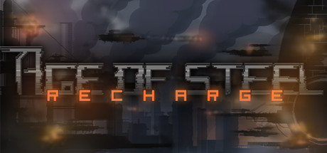 Age of Steel: Recharge game image