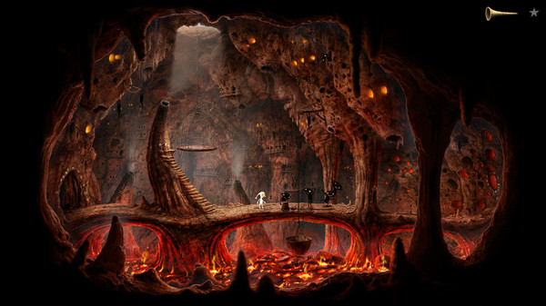 Samorost 3-Cosmic Edition PC Game