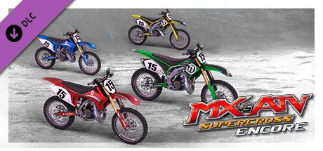 Скачать Игру Mx Vs Atv Supercross - фото 8