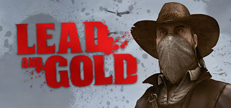 Lead and Gold: Gangs of the Wild West game image