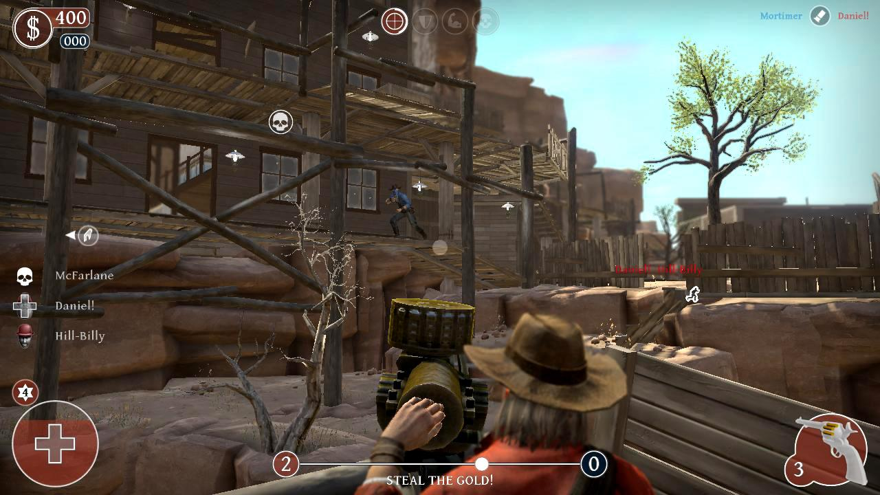lead  gold gangs   wild west full pc game