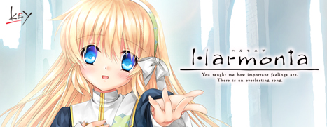 Now Available On Steam – Harmonia, 20% Off!