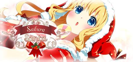 Sakura Santa