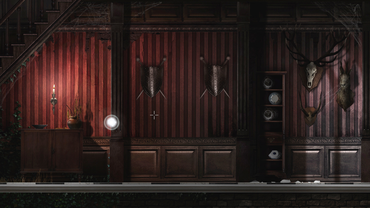 Goetia screenshot