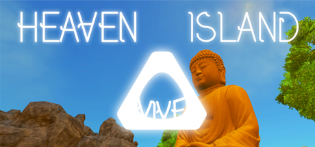 Heaven Island Life game image